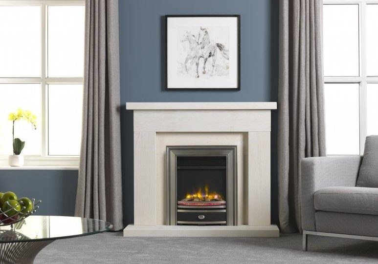 CJ-4D-Ecoflame-Beckford-Surround-Square-Cast-Fascia-Pewter-Logs-1
